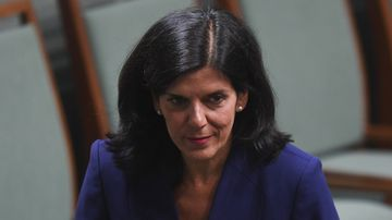 Julia Banks did not advise PM of quit decision