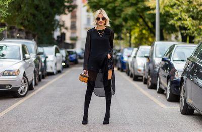 Lisa Hahnbeuck in Milan