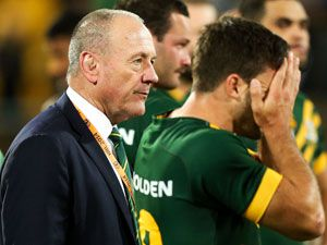 Sheens to keep Kangaroos job