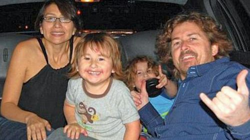 The remains of Joseph McStay, his wife Summer, and their three and four-year-old boys were found in the desert.