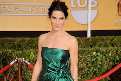 "Sandra Bullock ""doesn't mind being single""... and we love her for it."