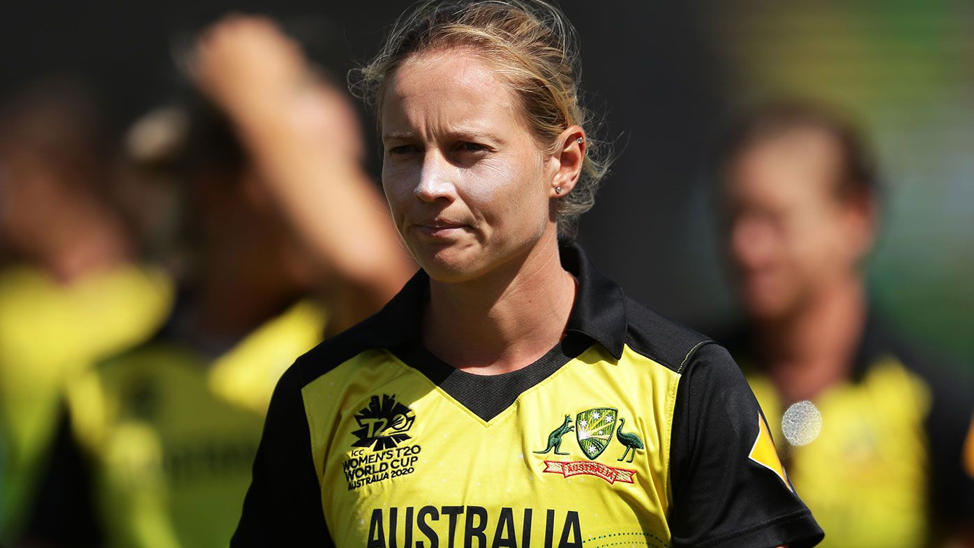 Meg Lanning on the verge of becoming third Australian cricketer to captain a World Cup title win on home soil