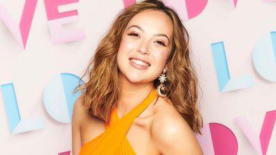 Love Island UK Season 7 Sharon Gaffka