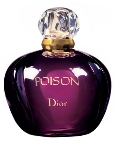 "Dior Poison Eau de Toilette (50ml), $135 at <a href=""http://www.myer.com.au/shop/mystore/beauty/dior-womens-fragrances/poison/poison-eau-de-toilette-204281220-706730670"" target=""_blank"">Myer</a>"