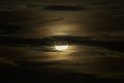 2021 will bring two Supermoons in our skys.