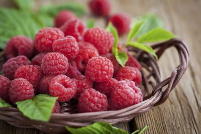 <strong>...raspberries.</strong>