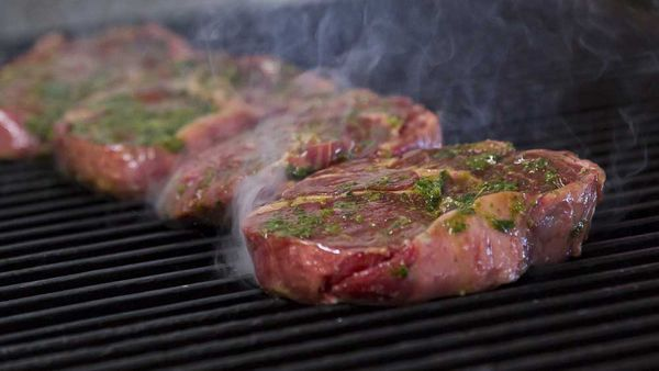 Chef Tom Walton's Bucket List tips for cooking the perfect steak