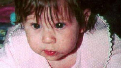 Sabrina Aisenberg was reported missing from her crib in Valrico, Florida on November 24, 1997. (ABC News US)