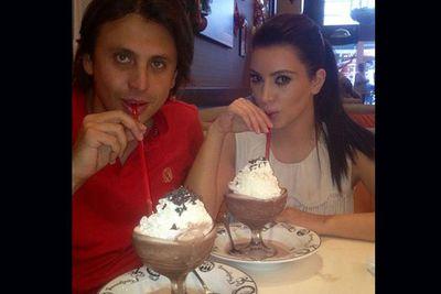 (Image: Kim Kardashian/Instagram)