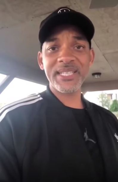 Will Smith, Jada Pinkett Smith, marriage problems, Instagram video
