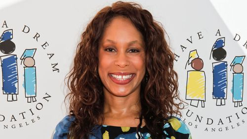 ABC's Channing Dungey becomes first black president of major US TV network