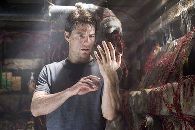 Tom Cruise's former ag...