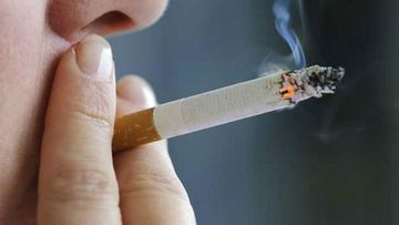 Smokers could pay more for health insurance under a proposed overhaul. (AAP)