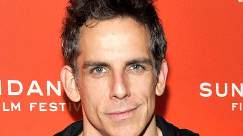 Is Ben Stiller the next Hollywood A-lister to head to TV?