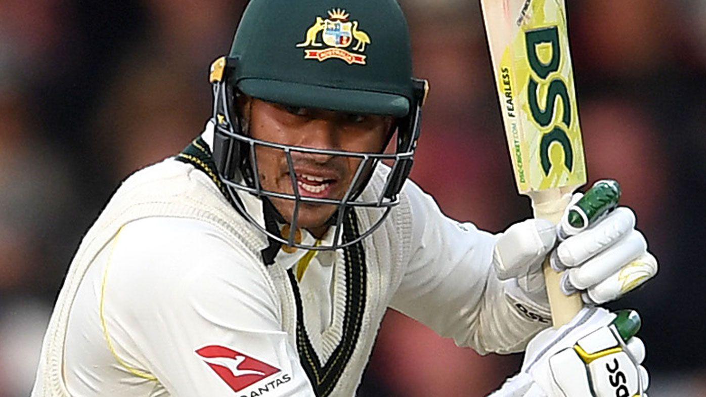 Ashes 2019 | Australian team, fourth Test, Mitchell Marsh