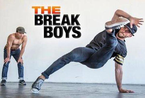 The Break Boys