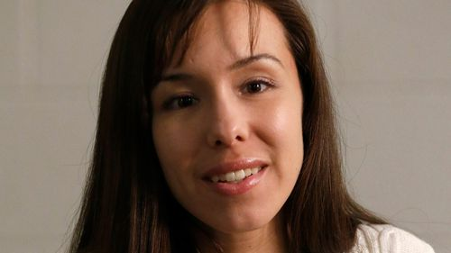 Convicted murderer Jodi Arias 'corrupting' girls from behind bars