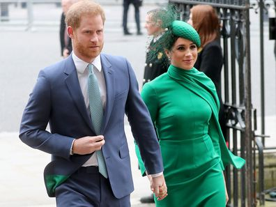 Harry and Meghan send stern email to UK tabloids: 'Zero engagement'