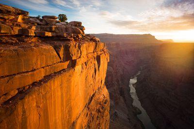 <strong>Grand Canyon National Park, Arizona</strong>