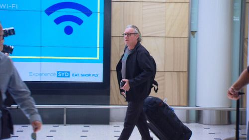 Former Aussie motorcycling champion Wayne Gardner released from custody in Japan
