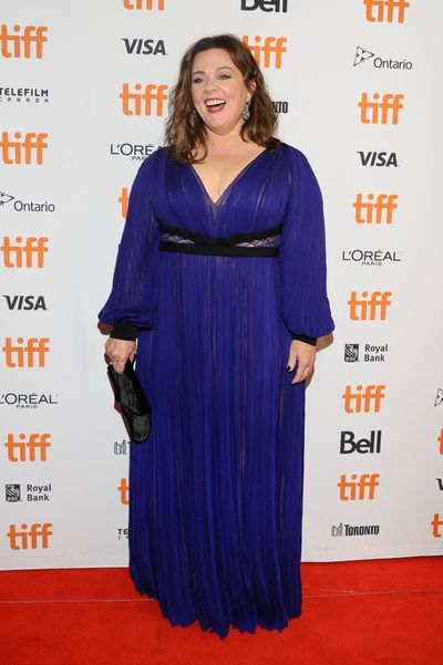 Melissa McCarthy, 2018 Toronto Film Festival
