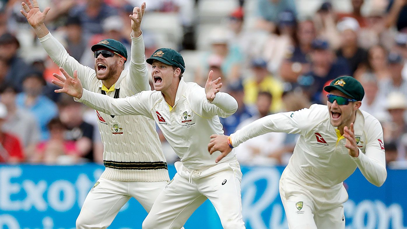 Ashes first Test: Five things we learned
