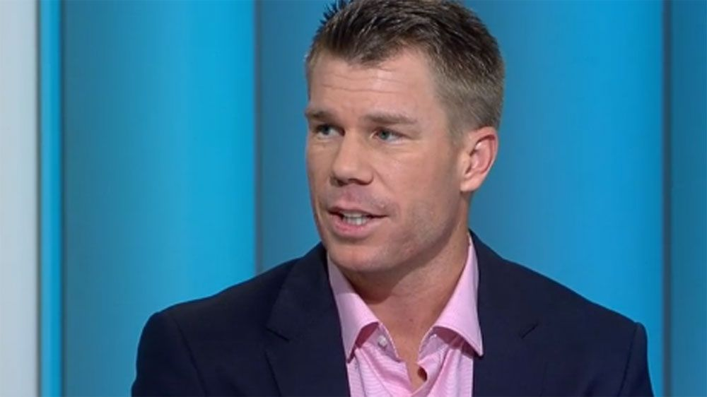 David Warner says players 'wont budge' in pay dispute with Cricket Australia
