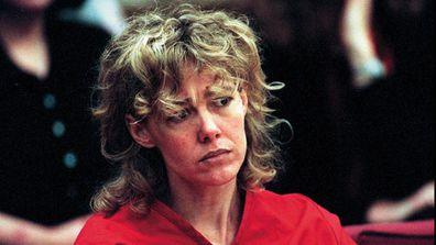 The former teacher spent seven years in prison for child rape.