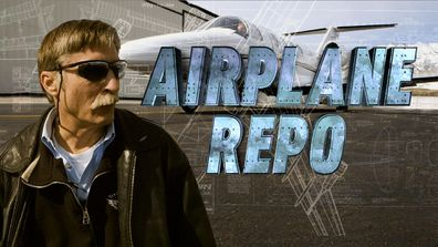 Airplane Repo on 9Now