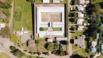 Berrima jail tourist destination up for sale