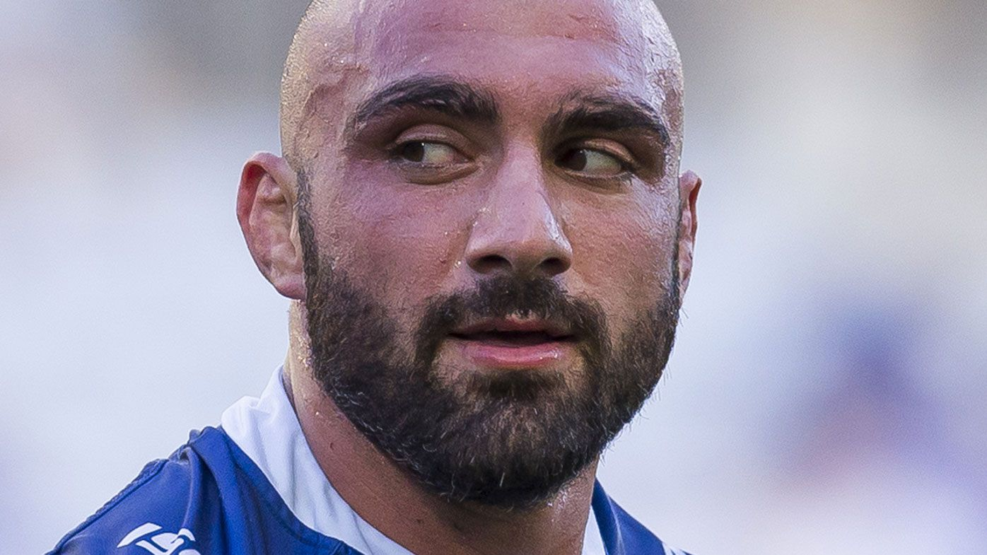 Tim Mannah reportedly makes shock switch from Eels to Wests Tigers after 11 years