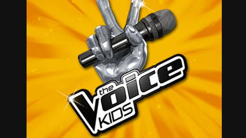 It's official: <i>The Voice Kids</i> is coming to Nine