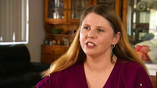 Close family friend Angela Fredricks has told 9News that while today's decision is a good step forward it's a long way from fair.