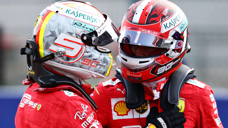 Nico Rosberg taunts Sebastian Vettel with savage sledge