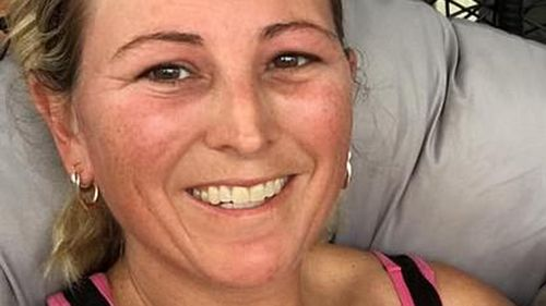 Megan Kirley was found dead at a Brisbane home on February 9.