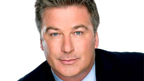 Alec Baldwin not leaving 30 Rock (according to his brother)