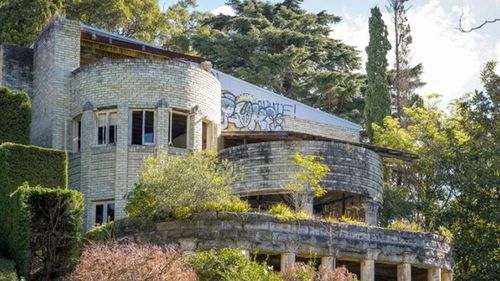 Not everybody happy about sale of iconic Sydney mansion 'Morella'