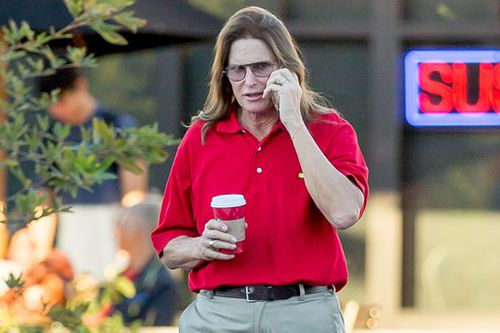 Bruce Jenner is reportedly undergoing a gender transition. (Supplied)