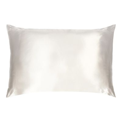 Slip queen pillowcase, $95