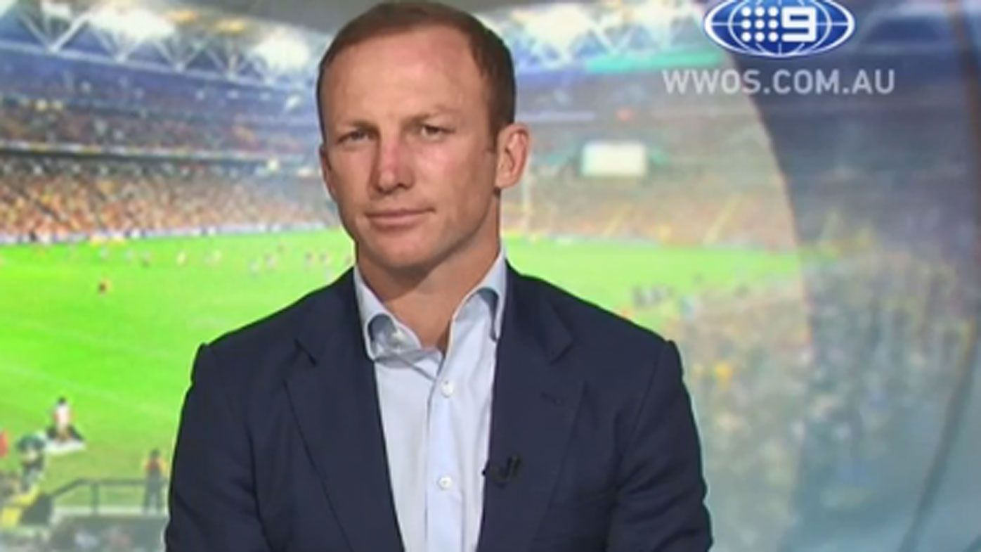 Darren Lockyer reveals why Broncos failed in 2018