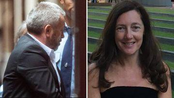 Borce Ristevski confession Karen manslaughter murder trial Melbourne Victoria
