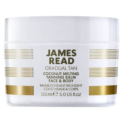 James Read Tan Coconut Melting Tanning Balm, $55