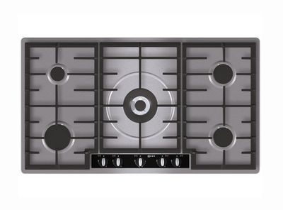 Neff T29R66N0AU gas cooktop, $2,099