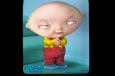 Super Creepy Real Life Versions Of Cartoon Characters