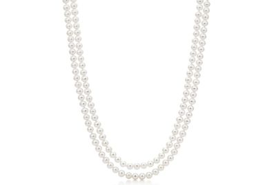 <p>Tiffany & Co. Pearls</p>