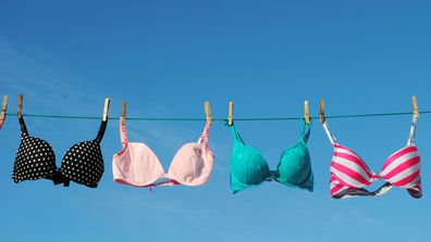 How often should you wash your bras?