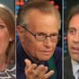 Larry King's best celebrity interviews