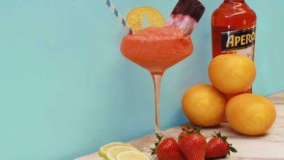 """Recipe: <a href=""""http://kitchen.nine.com.au/2018/01/31/15/32/frozen-cocktail-recipe"""" target=""""_top"""">Frozen cocktail</a>"""