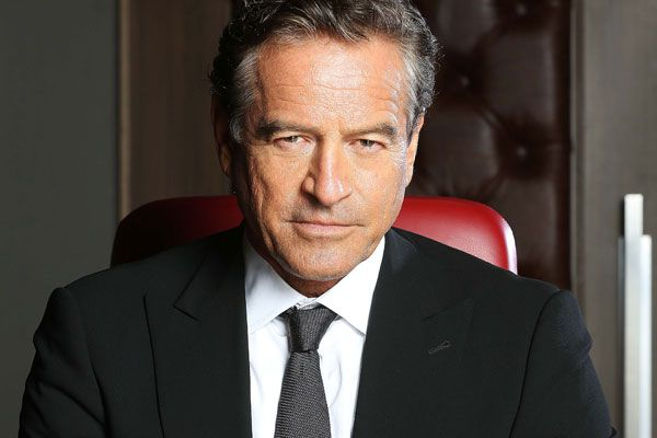 Mark Bouris is chief executive of wealth management company Yellow Brick Road.