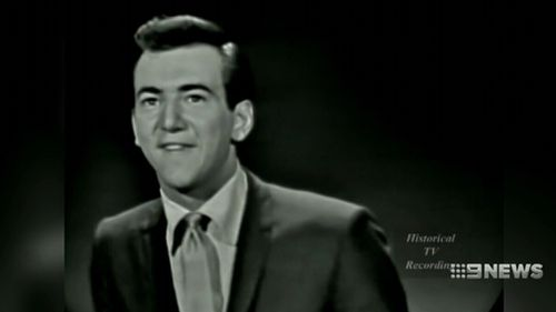 The production is dedicated to the legendary singer and actor Bobby Darin. (9NEWS)